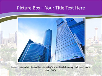 0000081073 PowerPoint Template - Slide 15