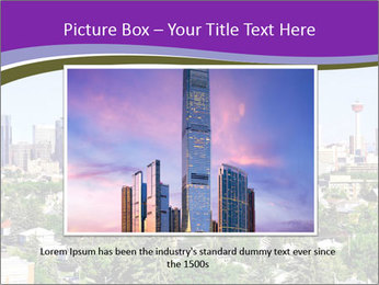 0000081073 PowerPoint Template - Slide 16