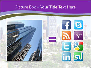 0000081073 PowerPoint Template - Slide 21