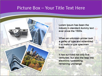 0000081073 PowerPoint Template - Slide 23