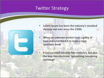 0000081073 PowerPoint Template - Slide 9