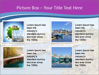 0000081074 PowerPoint Templates - Slide 14