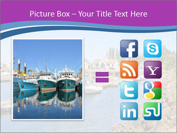 0000081074 PowerPoint Templates - Slide 21