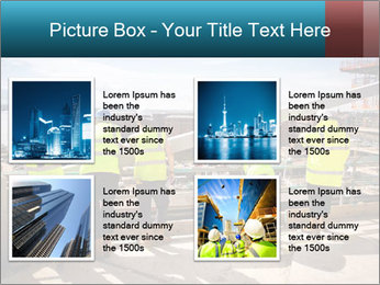 0000081075 PowerPoint Templates - Slide 14