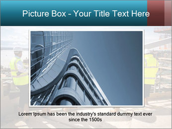 0000081075 PowerPoint Template - Slide 15