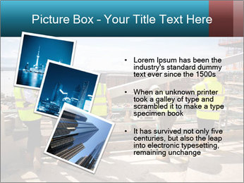 0000081075 PowerPoint Template - Slide 17