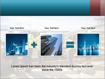 0000081075 PowerPoint Templates - Slide 22