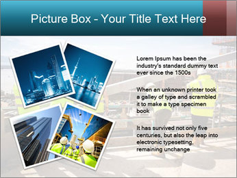 0000081075 PowerPoint Templates - Slide 23
