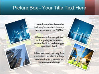 0000081075 PowerPoint Templates - Slide 24