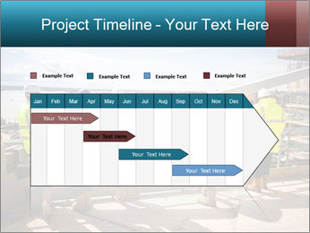 0000081075 PowerPoint Templates - Slide 25