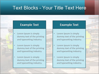 0000081075 PowerPoint Templates - Slide 57