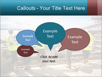 0000081075 PowerPoint Template - Slide 73