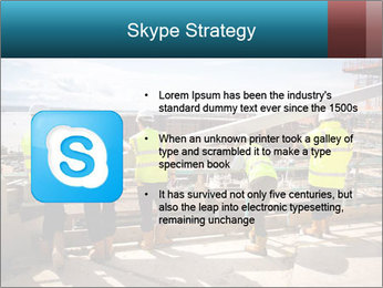 0000081075 PowerPoint Template - Slide 8