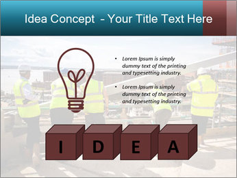 0000081075 PowerPoint Templates - Slide 80