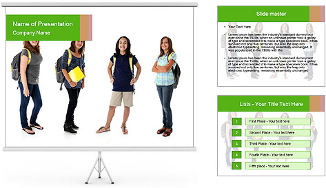0000081076 PowerPoint Template