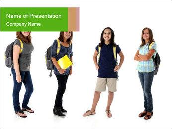 0000081076 PowerPoint Template - Slide 1