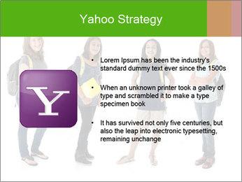 0000081076 PowerPoint Template - Slide 11