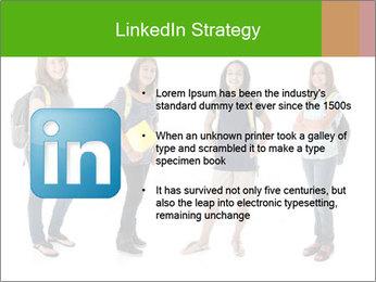 0000081076 PowerPoint Template - Slide 12