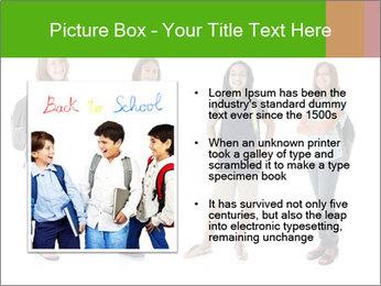0000081076 PowerPoint Template - Slide 13