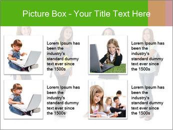0000081076 PowerPoint Template - Slide 14