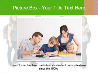 0000081076 PowerPoint Template - Slide 15