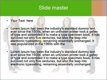 0000081076 PowerPoint Template - Slide 2