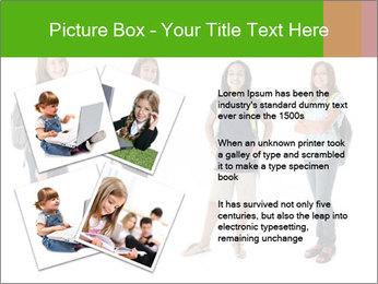 0000081076 PowerPoint Template - Slide 23