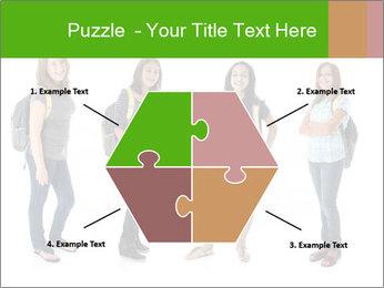 0000081076 PowerPoint Template - Slide 40