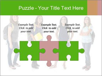 0000081076 PowerPoint Template - Slide 42