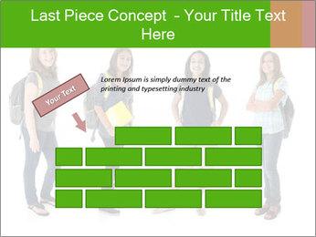 0000081076 PowerPoint Template - Slide 46
