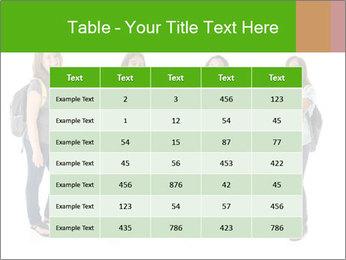 0000081076 PowerPoint Template - Slide 55