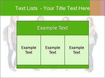 0000081076 PowerPoint Template - Slide 59