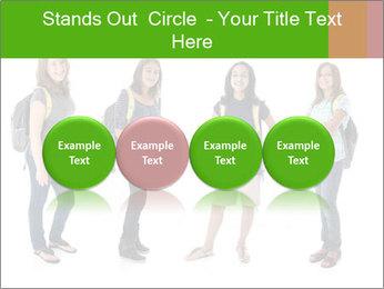 0000081076 PowerPoint Template - Slide 76