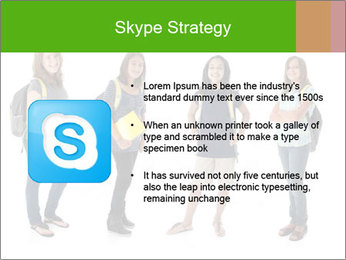 0000081076 PowerPoint Template - Slide 8