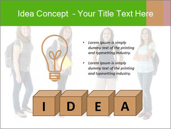 0000081076 PowerPoint Template - Slide 80