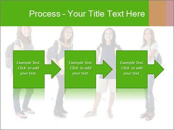0000081076 PowerPoint Template - Slide 88
