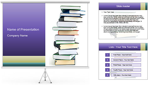 0000081077 PowerPoint Template
