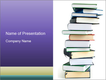 0000081077 PowerPoint Template - Slide 1