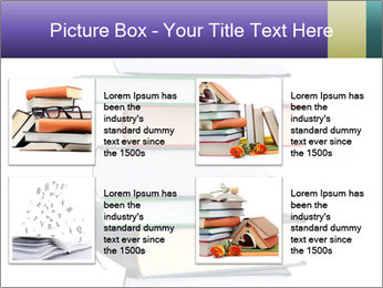 0000081077 PowerPoint Template - Slide 14