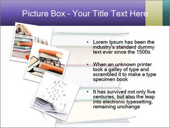 0000081077 PowerPoint Template - Slide 17