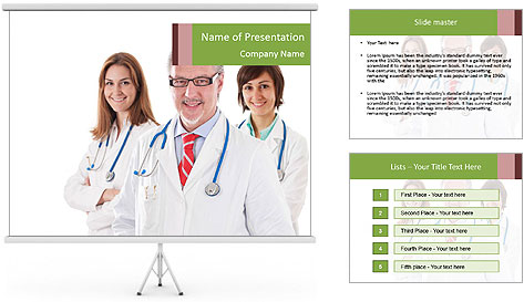 0000081078 PowerPoint Template