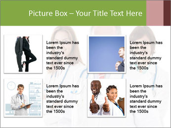 0000081078 PowerPoint Template - Slide 14