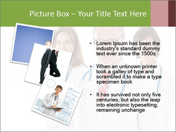 0000081078 PowerPoint Template - Slide 17