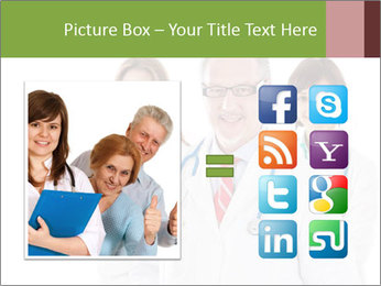 0000081078 PowerPoint Templates - Slide 21