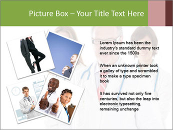 0000081078 PowerPoint Templates - Slide 23
