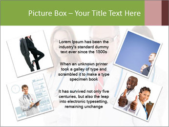 0000081078 PowerPoint Templates - Slide 24