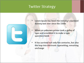 0000081078 PowerPoint Templates - Slide 9