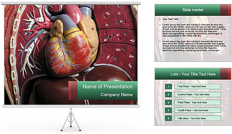 0000081081 PowerPoint Template