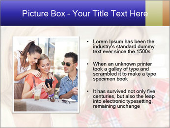 0000081082 PowerPoint Template - Slide 13