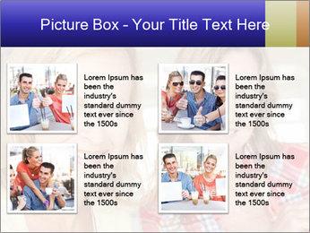 0000081082 PowerPoint Templates - Slide 14